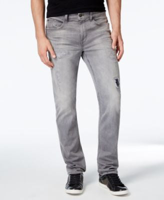 Joe's Jeans Men's Slim-Fit Medium Gray Jeans