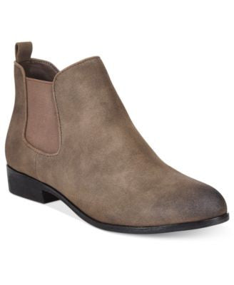 American Rag Desyre Chelsea Booties, Only at Vogily