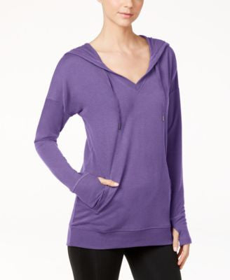 Ideology Hoodie Tunic, Only at Vogily