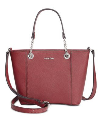 Calvin Klein Satchel Mini Bag