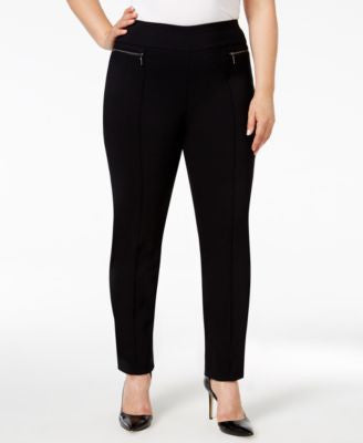 Style & Co. Plus Size Skinny Pants, Only at Vogily