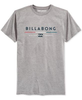Billabong Men's Graphic-Print T-Shirt