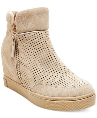 Steve Madden Women's Linqsp Wedge Sneakers
