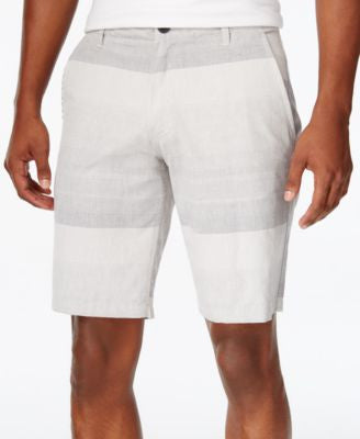 Ezekiel Men's Swift Ombré Stripe Shorts
