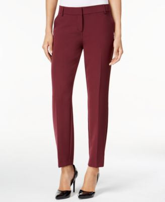 Bar III Ankle Trousers, Only at Vogily