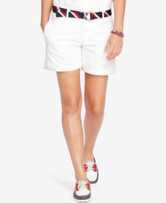 Polo Ralph Lauren Team USA Closing Ceremony Twill Shorts