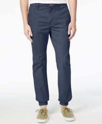 Superdry Men's Rookie Grip Chino Joggers