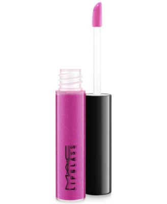 MAC Little MAC Lipglass