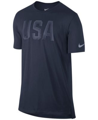 Nike Men's USA Graphic T-Shirt