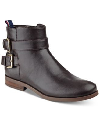 Tommy Hilfiger Julie Ankle Booties