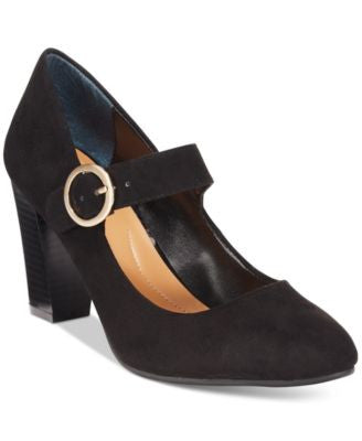 Style & Co. Alabina Mary Jane Pumps, Only at Vogily