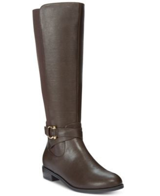Karen Scott Davina Riding Boots, Only at Vogily