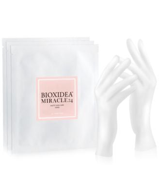 Bioxidea™ Miracle 24 Hand Mask - All Skin Types
