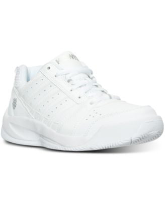 K-Swiss Women's Vendy II Casual Sneakers from Finish Line