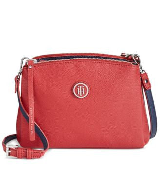 Tommy Hilfiger Mara Double-Sided Crossbody