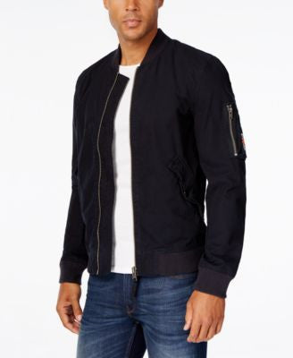 Superdry Men's Rookie Drone Bomber Jacket