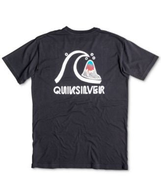 Quiksilver Men's Crackle MJQ T-Shirt