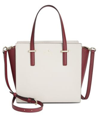 kate spade new york Cedar Street Small Hayden Convertible Crossbody