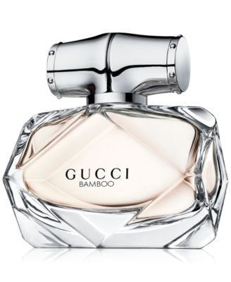 GUCCI Bamboo Eau de Toilette Spray, 2.5 oz