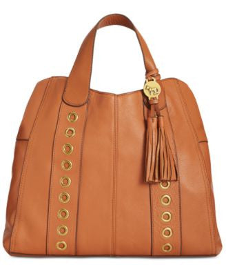 Emma Fox Pallas Leather Tote
