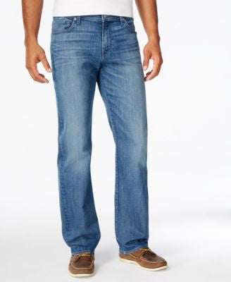 7 For All Mankind Men's Austyn Relaxed-Fit Jeans