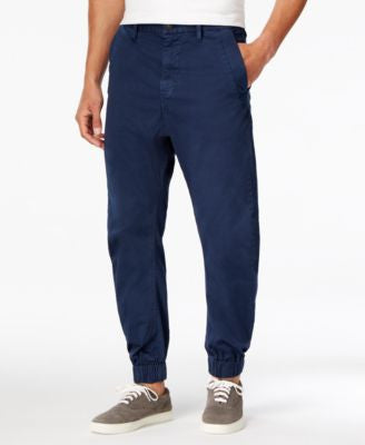 GStar Men's Bronson Tapered Jogger Pants