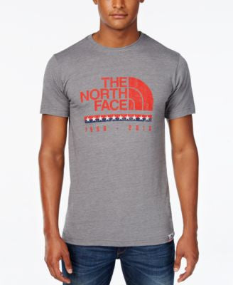 The North Face Men's USA Tri-Blend T-Shirt
