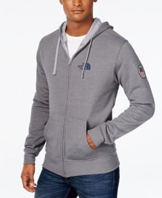 The North Face Men's Full-Zip Hoodie