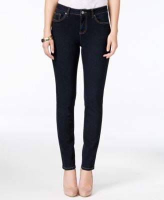 Earl Jeans Skinny Rinse Wash Jeans