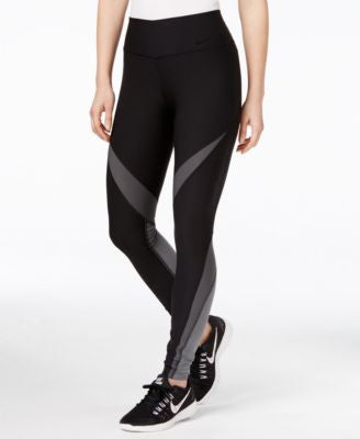 Nike Power Legend Twist Colorblocked Leggings