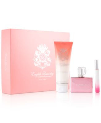 English Laundry Signature For Her Eau de Parfum 3-Pc. Gift Set