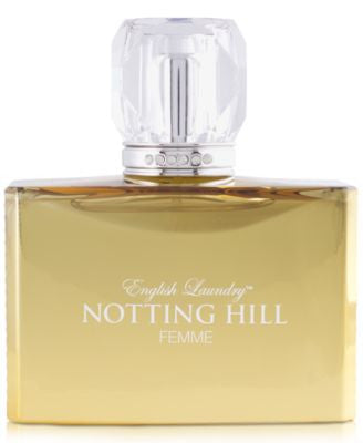 English Laundry Notting Hill Femme Fragrance Collection
