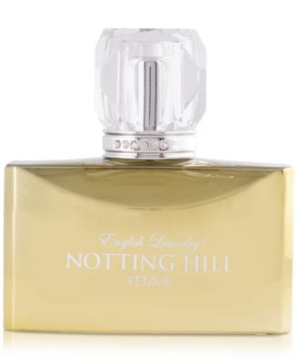 English Laundry Notting Hill Femme Eau de Parfum, 1.7 oz
