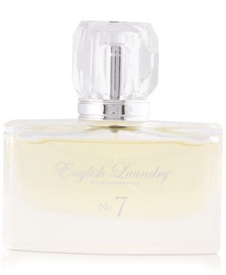English Laundry No. 7 for Her Eau de Parfum, 1.7 oz