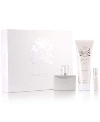 English Laundry No. 7 for Her Eau de Parfum 3-Pc. Gift Set
