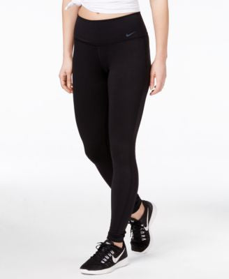 Nike Legend Dri-FIT Cotton-Blend Leggings