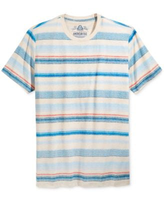 American Rag Men's Stripe T-Shirt, Only at Vogily
