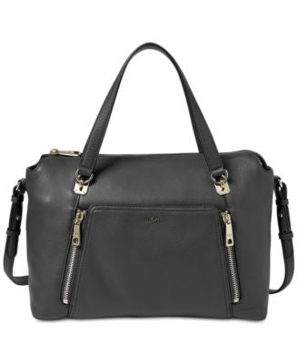 Lauren Ralph Lauren Arley Ally Medium Satchel