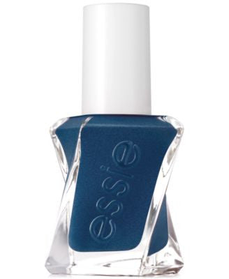 Essie Gel Couture Color, Surrounded by Studs Nail Polish