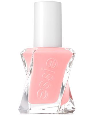 Essie Gel Couture Color, Couture Curator Nail Polish