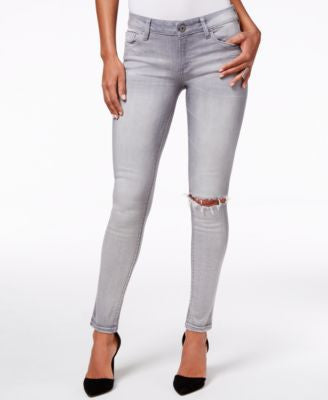 DL 1961 Emma Ripped Allure Wash Skinny Jeans