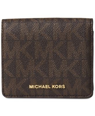 MICHAEL Michael Kors Carryall Card Case