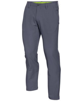 Under Armour Men's Punch Shot Golf Pants