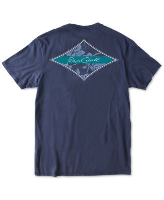 Jack O'Neill Men's Leeward Graphic-Print T-Shirt