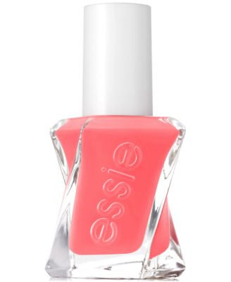 Essie Gel Couture Color, On the List Nail Polish