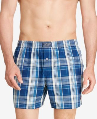 Polo Ralph Lauren Men's Woven Boxers