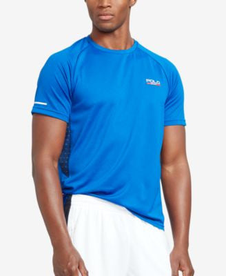 Polo Ralph Lauren Men's Micro-Dot Jersey T-Shirt