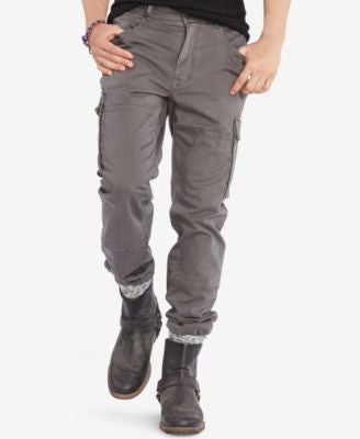 Polo Ralph Lauren Men's Straight-Fit Cargo Jogger Pants