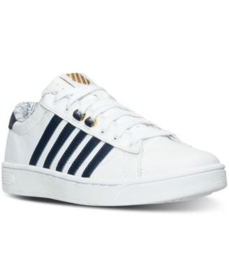 K-Swiss Women's Hoke CMF Casual Sneakers from Finish Line