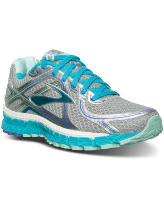 Brooks Women's Adrenaline GTS 16 Running Sneakers from Finish Line